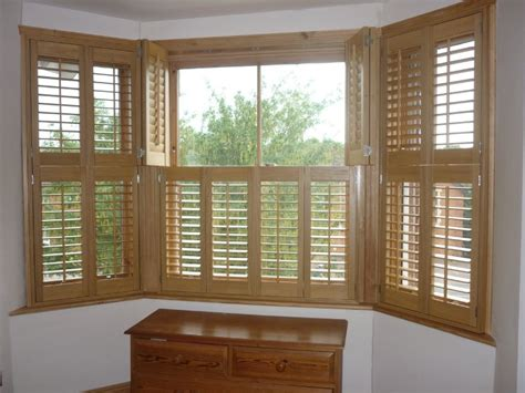 Wooden Window Shutters Interior Shutters For Your House