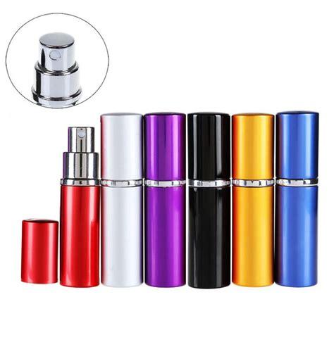 Botol Parfum Travel 2ml Transparent mini container promotion shop for promotional mini container on aliexpress