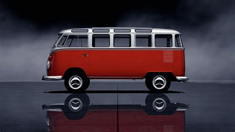 volkswagen minibus side view volkswagen typ2t1 sambabus 62 sideleft jpg 5 760 215 3 240