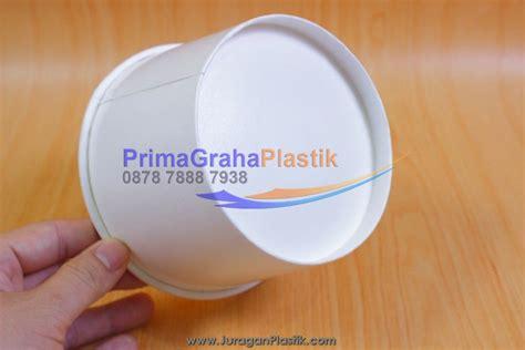 Paper Bowl 650 Ml Tanpa Tutup mangkok kertas bowl paper quot 22 oz 650 ml quot partisi