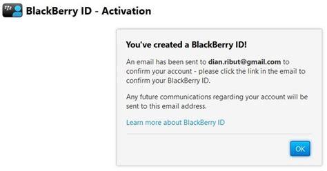 format email blackberry id cara membuat akun bbm di android dengan mudah dan cepat
