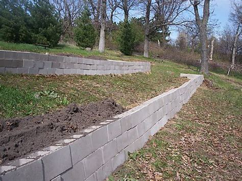 stunning retaining wall block prices how to build inexpensive retaining walls spotlats