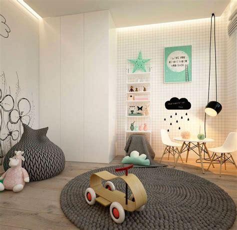 habitacion infantil affordable habitacin infantil con cama block y con cabezal with habitacion