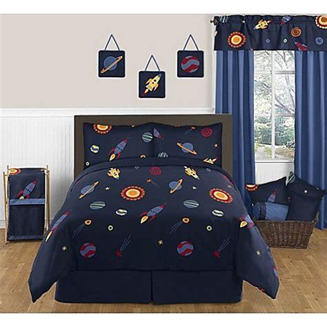 galaxy bed set queen kids bedding sets gt sweet jojo designs space galaxy 3 piece full queen comforter set