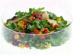 roasted root vegetable salad recipe giada de laurentiis