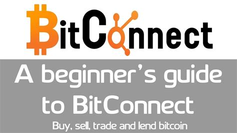 bitconnect cash bitconnect investment sustainable way to invest in