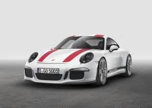 R Porsche The 2016 Porsche 991 R Ottority Classic Cars