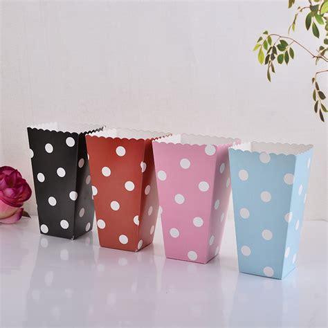50pcs Box Souvenir Ultah T1606 Polkadot Pink popular pink polka dot supplies buy cheap pink polka dot supplies lots from china