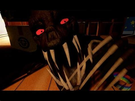 don t look under the bed boogeyman dont look under your bed boogeyman 1 youtube
