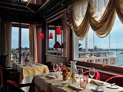 restaurant terrazza danieli hotel danieli venice