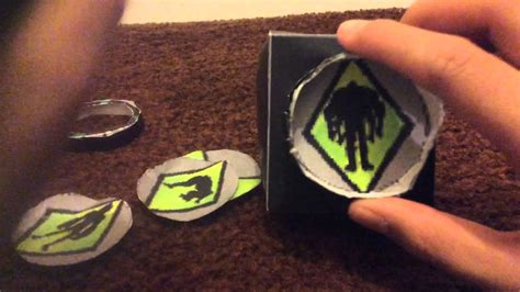 ben 10 omniverse rom updated ds s ben 10 papercraft omnitrix doovi