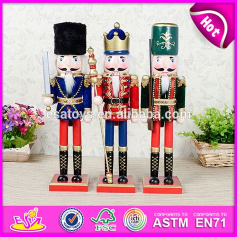 toy soldier craft for kids wooden decorative nutcracker soldier wooden crafts nutcracker soldier wooden doll