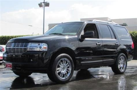 automobile air conditioning service 2011 lincoln navigator l parental controls sell used 2wd 4dr suv 5 4l air conditioning cruise control tinted windows power steering in