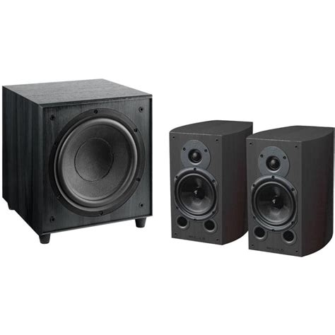 wharfedale 9 1 speakers sw150 subwoofer 2 1