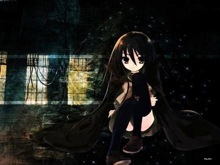 wallpaper anime nexus you are alone other anime background wallpapers on