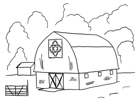 Maryland Coloring Page Coloring Home Garrett Coloring Page