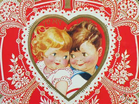 tpib retro rad valentines 1960 s tlt16 librarian