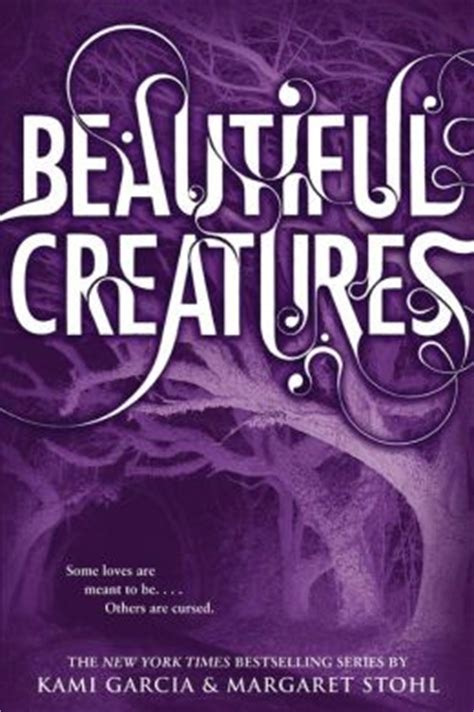 beautiful creatures beautiful creatures series 1 by