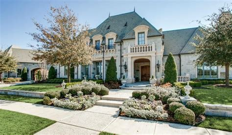 2 75 million inspired home in colleyville