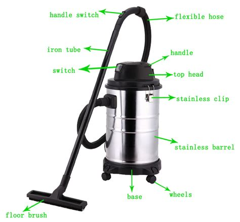 Best Home Vacuum Sweepers Cleaning A Commercial Vacuum Cleaner Is Easy Vacuum