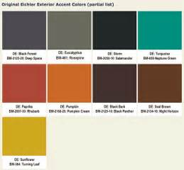 modern color schemes mid century modern front doors colors exterior painting