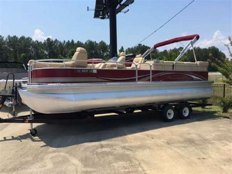 bennington boats in alabama used pontoon boats for sale in alabama united states