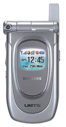 Samsung Z105 overview Z105