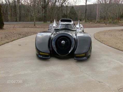 Batmobile For Sale by Batmobile 1989 Is For Sale On Ebay Us 500 000 It S