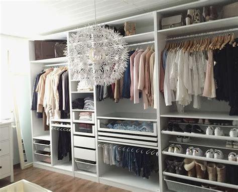 offener kleiderschrank ideen die besten 25 begehbarer kleiderschrank ikea ideen auf