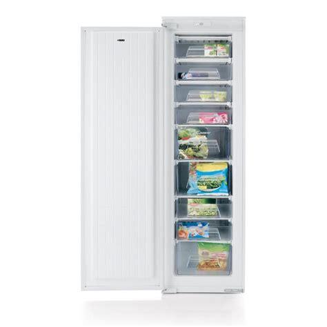 congelatore a cassetti da incasso congelatore verticale incasso a cassetti 228 lt a 11 kg