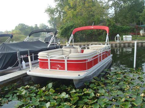 used bennington pontoon boats for sale in indiana used pontoon boats for sale in indiana boats