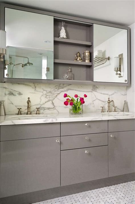 modern eclectic types of kitchen and bathroom cabinets calgary cowry cabinets calgary modern eclectic modern bathroom toronto by jodie