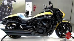Suzuki M1800 Suzuki Intruder C1800r 2016