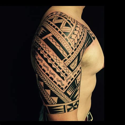 mauri tattoo design 55 best maori designs meanings strong tribal