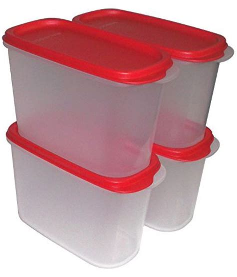 Paket Smart Saver Tupperware tupperware smart saver 3 cap 1 7 lit 4 pc buy at best price in india snapdeal