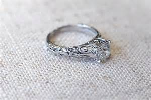 wedding ring trends vintage engagement ring trends for 2015 weddbook