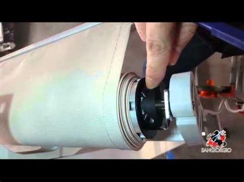 motore tenda da sole installazione di un motore per tapparelle rogiamstore