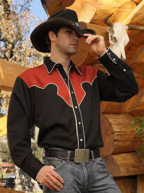 western wear for cool cowboy dress menfash