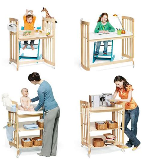 Stokke Care Change Station Babyroad And Care Change Table
