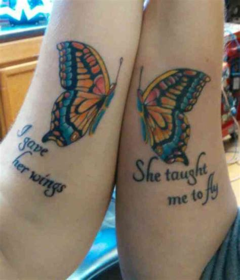 mom and daughter tattoo ideas matching tattoos designs ideas and