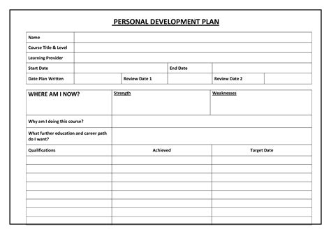 personal development exle school bus aide cover letter
