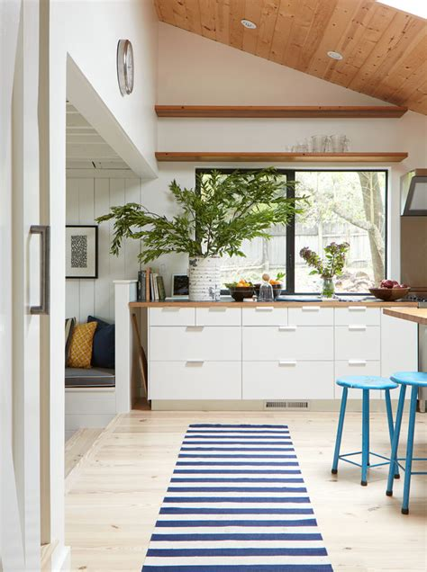 via farmhouse touches farmhouse farmhouse home of the week modern farmhouse with a mid century touch