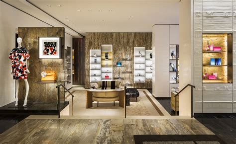 Interior Stores by Luxury Interiors By Marino