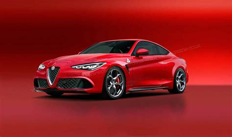alfa romeo news new alfa romeo gtv could be shown at geneva car magazine