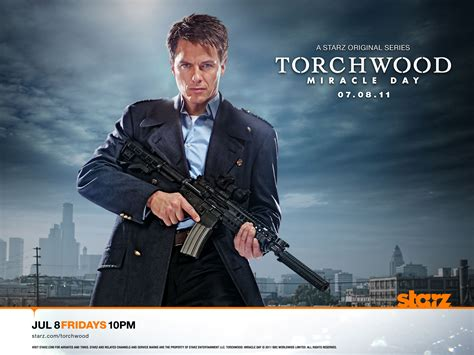 Torchwood Miracle Day Torchwood Miracle Day Torchwood Wallpaper 23273708 Fanpop