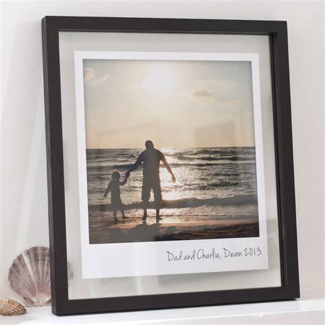 glass framed classic style photo print by the drifting