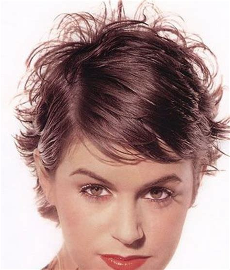 textured haircuts for women short textured haircuts