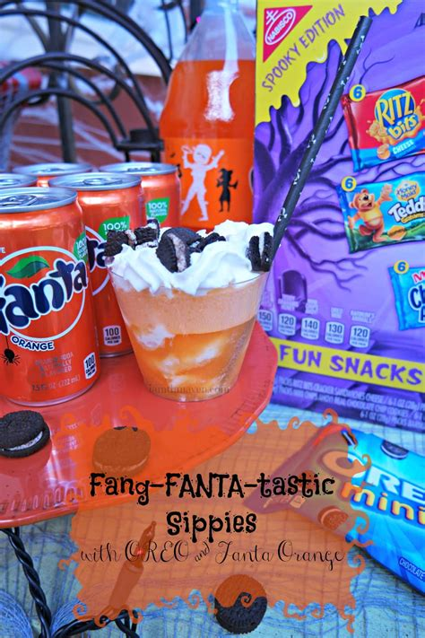 Dress Shannia Kid Flow Fanta snacks fang fanta tastic sippies with oreo cookies i am the maven 174