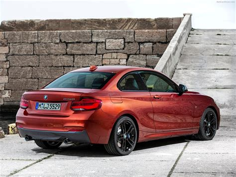 m240i 2018 bmw m240i coupe 2018 picture 14 of 36