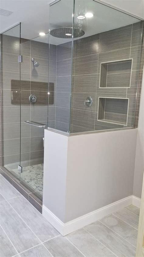 best bathroom showers las 25 mejores ideas sobre ducha de nicho en pinterest